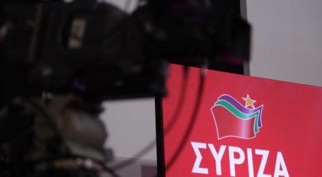Περιοδείες των υποψηφίων βουλευτών του ΣΥΡΙΖΑ στη Μαγνησία