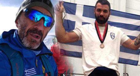 Δύο Βολιώτες υπεραθλητές ετοιμάζουν ρεκόρ Γκίνες