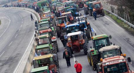 Η ΚΟ Θεσσαλίας του ΚΚΕ για την καταδικαστική απόφαση σε βάρος αγροτών