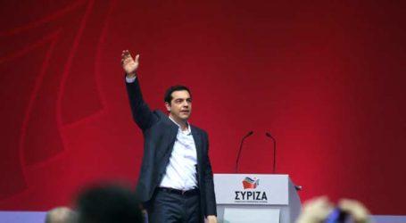 Σήμερα η ομιλία του Αλέξη Τσίπρα στην παραλία Βόλου – Επίσκεψη και στη Ζαγορά
