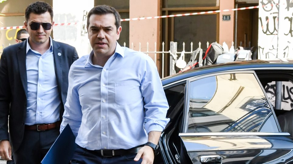 tsipras syriza ke