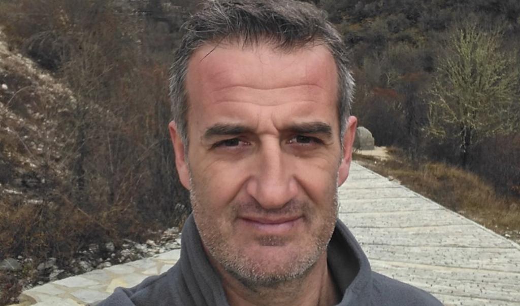 vasilis karageorgos volos