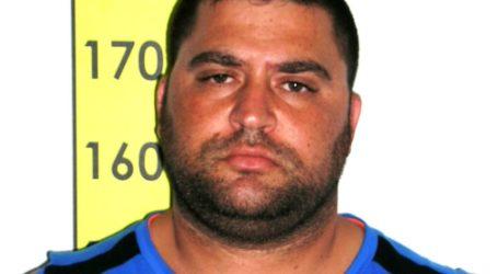 Βολιώτης συνελήφθη για συμμετοχή σε εγκληματική οργάνωση [εικόνες]