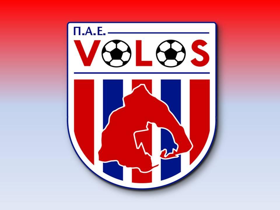 volos fc logo
