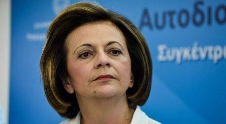 Μαρ. Χρυσοβελώνη: Οι πολίτες δεν είχαν το χρόνο να αισθανθούν την αλλαγή στην τσέπη τους