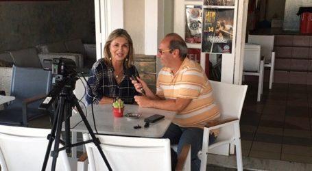 Ζέττα Μακρή: «Με ανάπτυξη των υποδομών και σοβαρότητα θα αναπτύξουμε τον Τουρισμό»