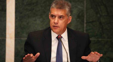 Ευθύνες στον Κ. Αγοραστό καταλογίζει τέως Υπουργός για την ΑΓΕΤ και την οσμή στον Βόλο