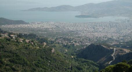 «Θάλαμος αερίων» και σήμερα ο Βόλος – Έντονη οσμή από τα ξημερώματα
