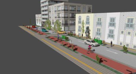 «Πράσινο φως» για την κατασκευή νέων δρόμων ήπιας κυκλοφορίας στη Λάρισα από την Περιφέρεια Θεσσαλίας