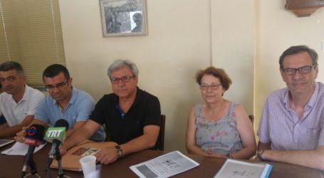 Ιατρικός Σύλλογος Μαγνησίας: «Επανερχόμαστε στην πρόταση για τοποθέτηση μετρητών αέριας ρύπανσης»