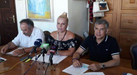 Κ. Αγοραστός: «Κακέκτυπο ακτιβισμού» η δράση της Επιτροπής Πολιτών