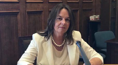 Κ. Παπανάτσιου: Θα ασκούμε εποικοδομητική και όχι στείρα κριτική