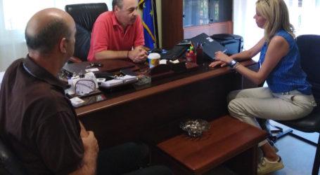 Κατερίνα Πατσογιάννη: Δημογραφικό – εκπαίδευση ψηλά στην ατζέντα της ΝΔ