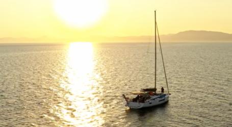 Σαρώνει παγκοσμίως το νέο βίντεο με τις ομορφιές του Παγασητικού – Δείτε το!
