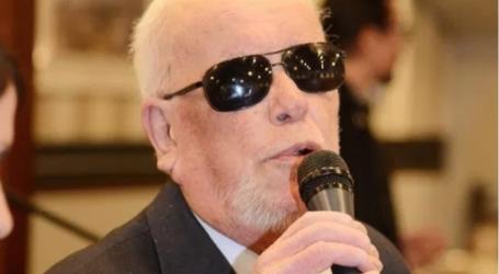 Βόλος: Το τελευταίο αντίο στον πρόεδρο των «Μαγνήτων Τυφλών»