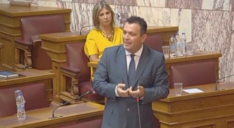 Χ. Μπουκώρος: H ελληνική οικονομία χρειάζεται αναζωογόνηση