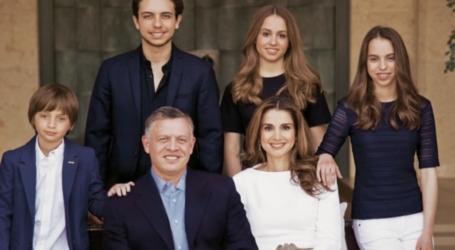 Κι άλλη βασιλική οικογένεια απολαμβάνει τις διακοπές της στη Σκιάθο
