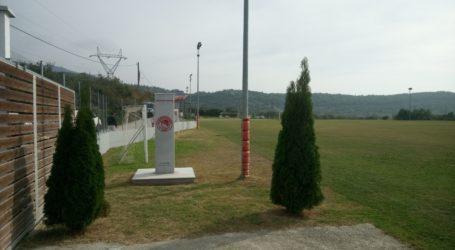 Ακαδημία ποδοσφαίρου του Ολυμπιακού Βόλου