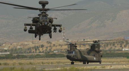 Στεφανοβίκειο: Τιμητικές εκδηλώσεις στην Αεροπορία Στρατού