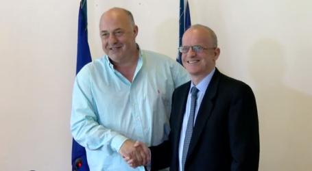 Ο Δήμος Βόλου απαντά σε στελέχη του ΣΥΡΙΖΑ για την κόντρα με τον Κώστα Λούλη