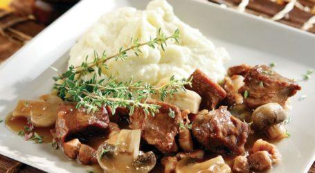 Μαγειρείο ΜΥΛΩΝΑΣ: Τι θα φάμε σήμερα;