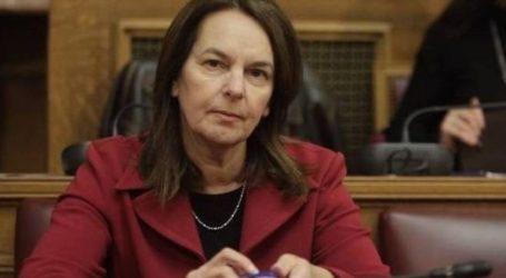 Κ. Παπανάτσιου για κατάργηση ΣΔΟΕ: Η ΝΔ υποβάθμισε τις ελεγκτικές υπηρεσίες