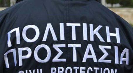 Έκτακτη Συνεδρίαση του Συντονιστικού Οργάνου Πολιτικής Προστασίαςστον Βόλο