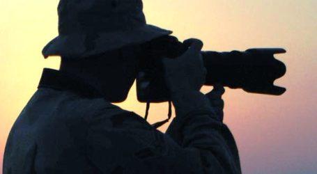 Ελεύθερος ο… Βέγος «κατάσκοπος» του Πηλίου