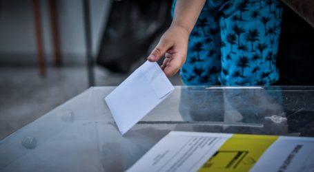 Η αποχή από τις κάλπες στη Μαγνησία – Πόσοι προσήλθαν να ψηφίσουν