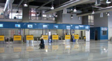 Χειροπέδες σε δύο αλλοδαπούς που προσπάθησαν να πετάξουν παράνομα από το αεροδρόμιο Ν. Αγχιάλου