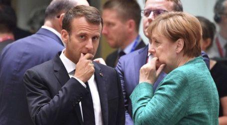 Αδιέξοδο στην έκτακτη Σύνοδο Κορυφής για τις θέσεις-κλειδιά