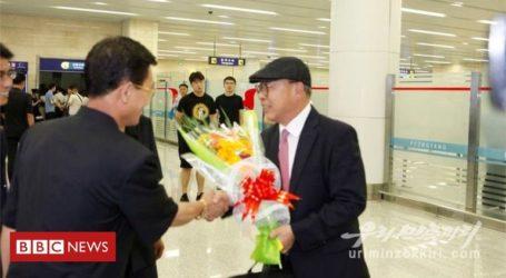 Νοτιοκορεάτης αυτομόλησε στη Βόρεια Κορέα