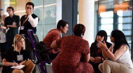 Εκστρατεία κατά των αναγκαστικών γάμων στο αεροδρόμιο Χίθροου