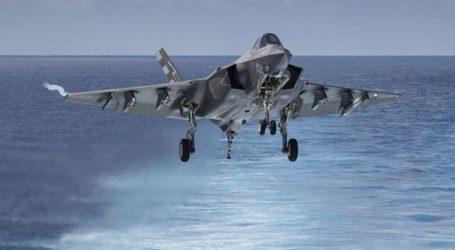 Εξοστρακισμός της Τουρκίας από το Project F-35
