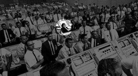 Η γυναίκα που «έσπασε το άβατο» της NASA