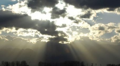 Μπουρίνια με καταιγίδες μέχρι το Σάββατο