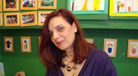 «Έφυγε» η αγαπημένη Λαρισαία συγγραφέας Γιώτα Φώτου