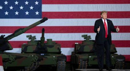 Αμυντικός προϋπολογισμός-μαμούθ στις ΗΠΑ