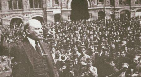 Ο π. βουλευτής Μαγνησίας που έχει εικόνα προφίλ στο Facebook τον Λένιν!