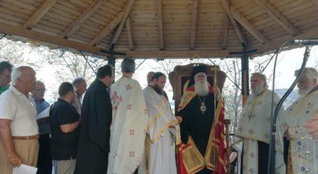 Βόλος: Παλλαϊκή η πανήγυρις του Προφήτη Ηλία στις Αλυκές