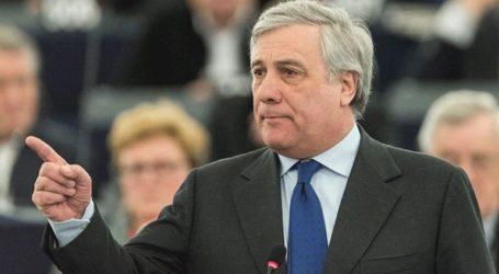Πρόεδρος της Ευρωπαϊκής Επιτροπής πρέπει να αναλάβει ο Βέμπερ
