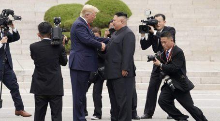 Βόρεια Κορέα: «Ιστορική» και «εξαιρετική» η συνάντηση Τραμπ