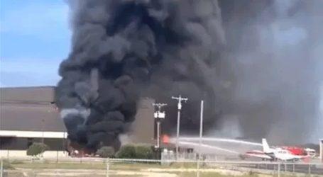 Τραγωδία στο Τέξας: Συντριβή αεροπλάνου στο αεροδρόμιο Addison