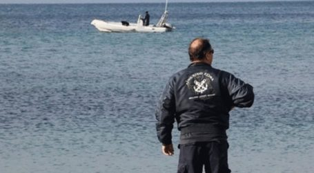 Άνδρας ανασύρθηκε νεκρός από παραλία της Κέρκυρας