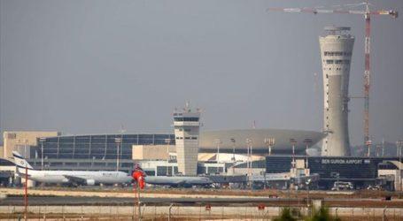 Ασθενοφόρα σε αεροδρόμιο του Ισραήλ για έκτακτη προσγείωση