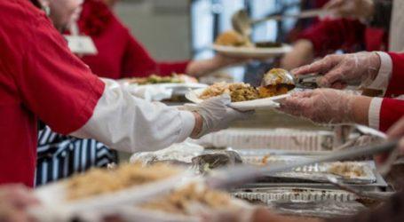 Την Παρασκευή η δράση «Δωρεάν Διανομή Γευμάτων προς όλους» από τον Δήμο Βύρωνα