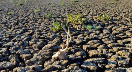 Η Γαλλία προετοιμάζεται για ξηρασία και μειώνει την κατανάλωση νερού