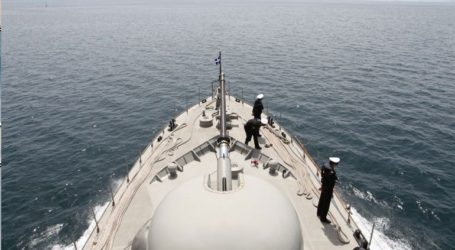 Eλληνικά πολεμικά πλοία θα καταπλεύσουν στην Αλεξάνδρεια στο πλαίσιο εκπαίδευσης