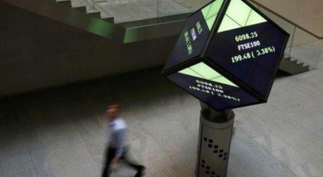 Ήπια άνοδος στις ευρωαγορές – Ενισχύεται το ευρώ