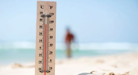 Σύσκεψη για την προστασία της δημόσιας υγείας σε περιόδους υψηλών θερμοκρασιών
